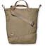 Klättermusen Baggi 2.0 Shopper Bag 22l Dark Khaki